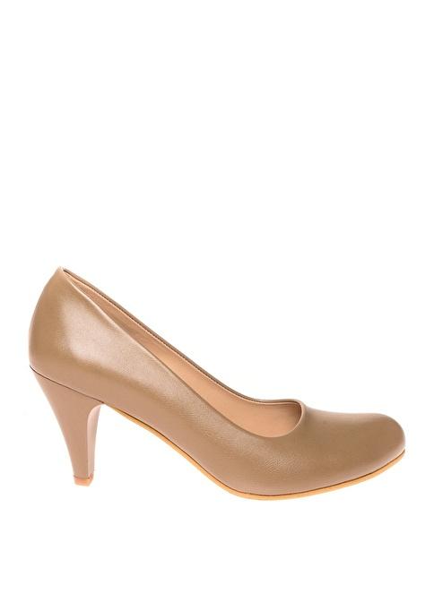 Fresh Company Ayakkabı Vizon